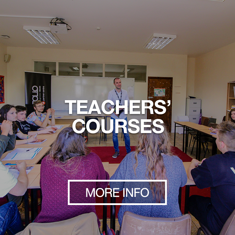 Teachers Courses
