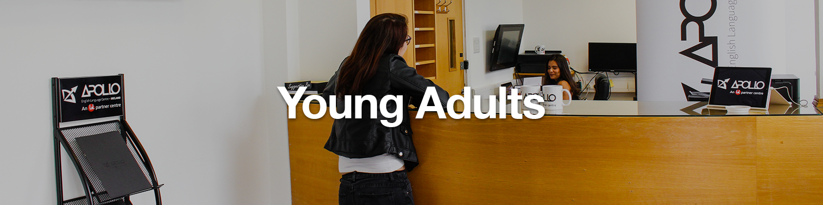 young adult packages