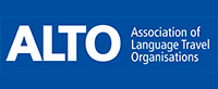 trusted member of the Association of language travel organisations