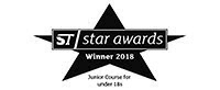 Study Travel Star Award Winner