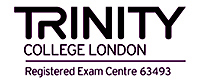 Trinity College London registered exam centre